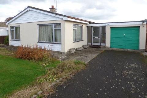 3 bedroom bungalow for sale - Pencommin , Llangynidr, Crickhowell, Powys.