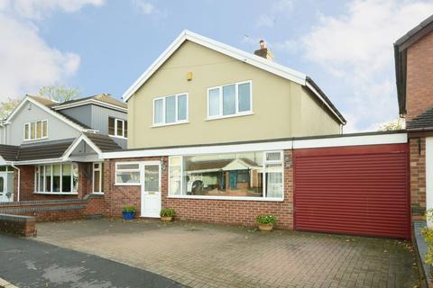 3 bedroom link detached house for sale - **NEW** Greenwood Road, Forsbrook, ST11 9DB