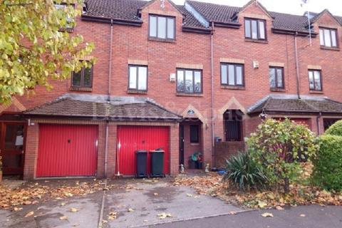 3 bedroom townhouse for sale - Churchmead , Bassaleg, Newport. NP10 8NA