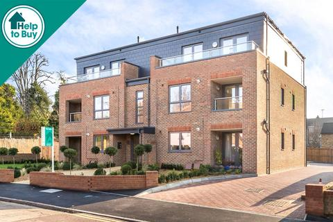 2 bedroom flat for sale - Sun Lane, Harpenden, Hertfordshire