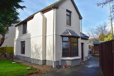 3 bedroom detached house for sale - The Gables Bryn Road, Tondu, Bridgend. CF32 9EB