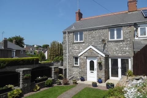 3 bedroom semi-detached house for sale - Mead House, St. Brides Major, Bridgend. CF32 0SB