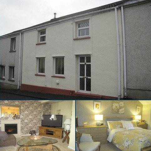 2 bedroom terraced house for sale - Pelican Street, Ystradgynlais, Swansea.