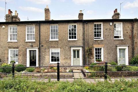 2 bedroom terraced house for sale - Brunswick Walk, Cambridge, CB5