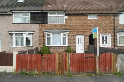 3 bedroom terraced house for sale - Radway Road, Liverpool, Merseyside, L36