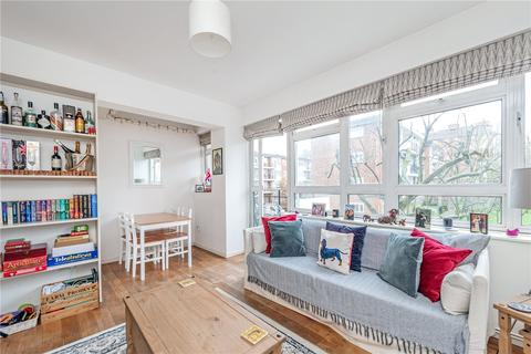 2 bedroom flat for sale - Lonsdale House, Portobello Court, London, W11