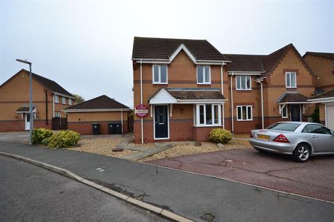 3 bedroom detached house to rent - Blackthorn Court, Soham