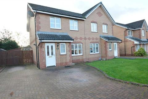 3 bedroom semi-detached house for sale - Buller Crescent, Blantyre