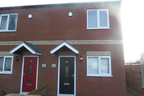 2 bedroom semi-detached house to rent - Queen Elizabeth Road, Lincoln LN1