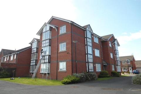 2 bedroom apartment to rent - Bishopsgate, Blackpool