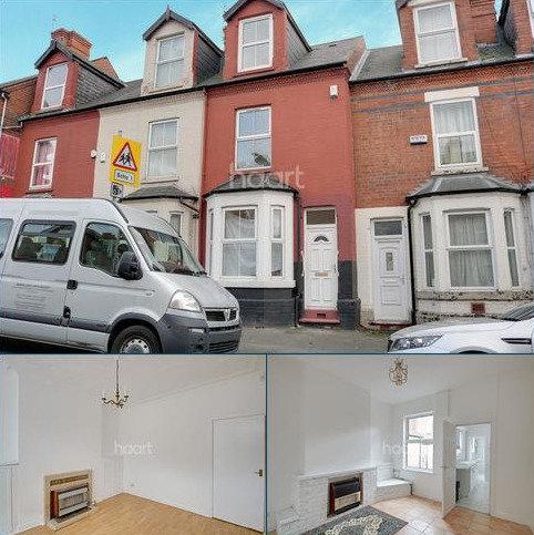 3 bedroom terraced house for sale - Sneinton Boulevard, Sneinton