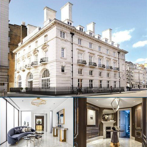 4 bedroom flat for sale - St James's House, 88 St. James's Street, London, SW1A