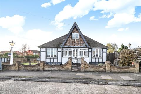 2 bedroom bungalow for sale - Park Avenue, Ruislip, Middlesex, HA4