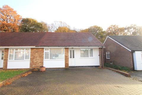 2 bedroom semi-detached bungalow for sale - Woodland Avenue, Hutton, Brentwood, Essex, CM13