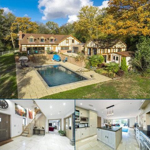 6 bedroom detached house for sale - Old Lane, Cobham, Surrey, KT11