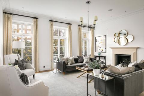 5 bedroom terraced house for sale - Earls Terrace, Kensington, W8