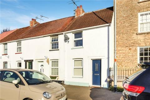 2 bedroom terraced house for sale - Towcester Road, Old Stratford, Milton Keynes, Northamptonshire
