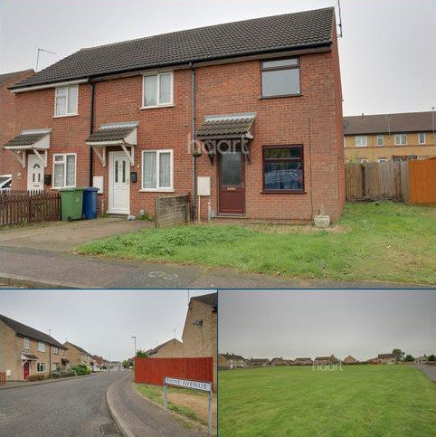 2 bedroom semi-detached house for sale - Payne Ave, Wisbech