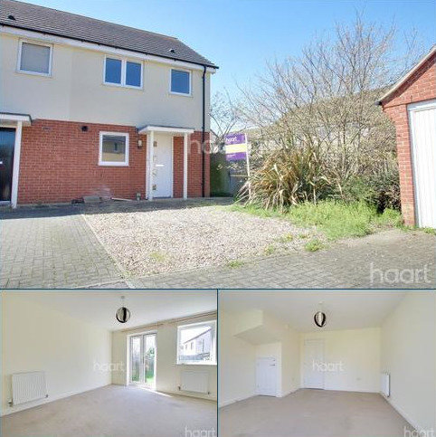 3 bedroom detached house to rent - Anson Road, Upper Cambourne