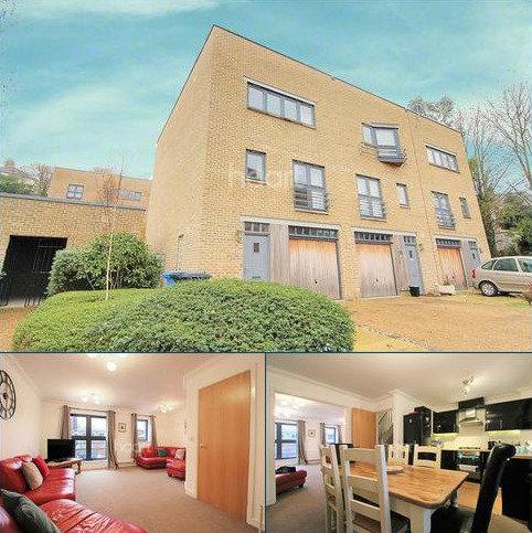 4 bedroom end of terrace house for sale - Bertram Way, NR1
