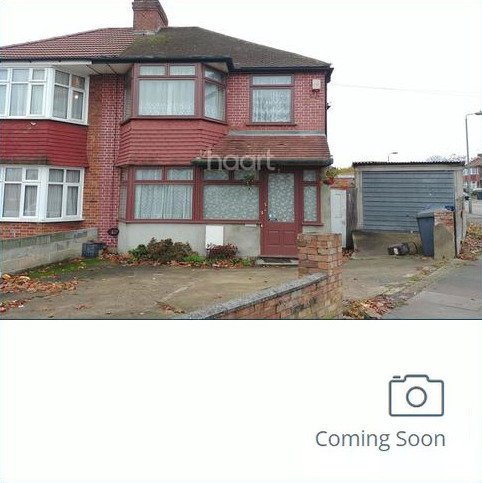 3 bedroom semi-detached house for sale - New Way Road, London NW9