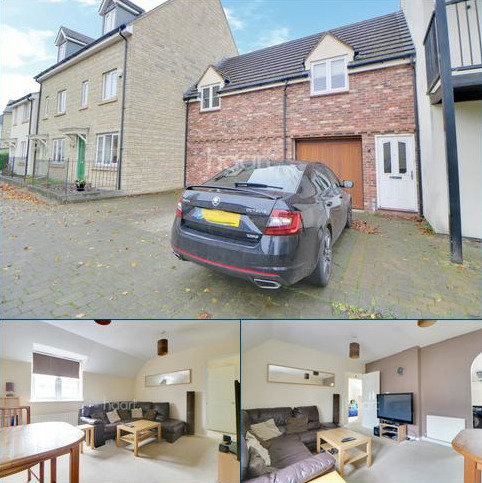 2 bedroom terraced house for sale - Antony Road, Swindon, WIltshire