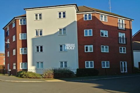 2 bedroom flat for sale - Poppleton Close, Coventry