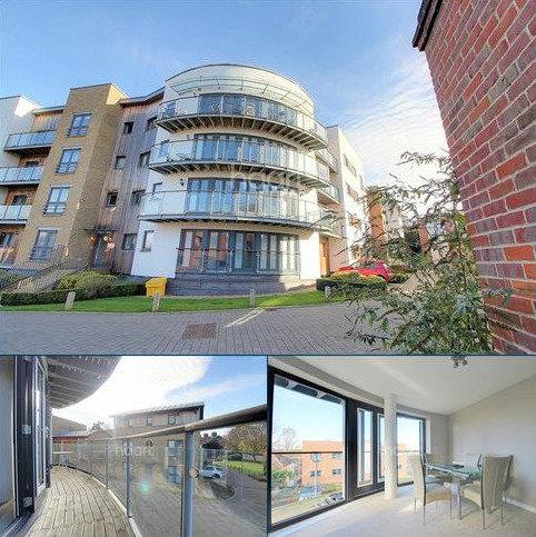 2 bedroom flat for sale - Bertram Way, NR1