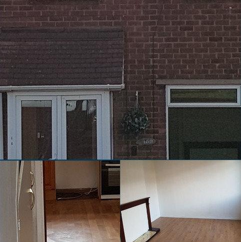 3 bedroom semi-detached house to rent - Hampstead Road, Great Barr, Birmingham B43