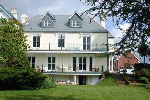 3 bedroom penthouse for sale - Carnethic House, Fowey, Cornwall, PL23