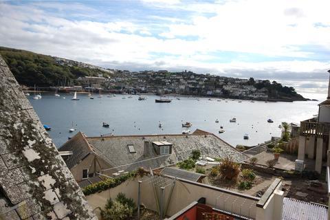 2 bedroom flat for sale - Marina Apartments, 1 Esplanade, Fowey, Cornwall, PL23