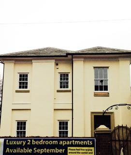 2 bedroom apartment to rent - 34a Church Street, Lenton, Nottinghamshire, NG7