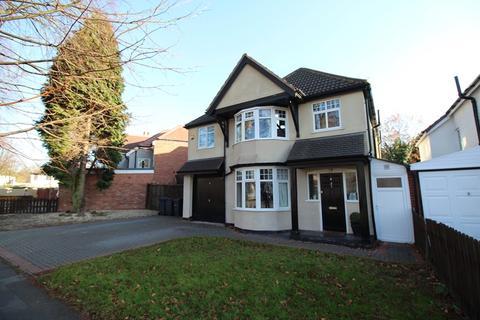 5 bedroom detached house for sale - Littleover Avenue, Hall Green, Birmingham