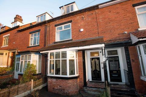 4 bedroom terraced house for sale - Deyne Avenue, Prestwich