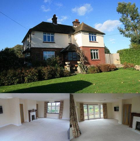 4 bedroom detached house to rent - Lees Road, Brabourne Lees, Kent TN25