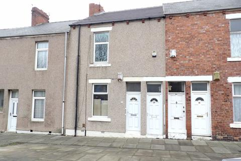 1 bedroom flat for sale - Brinkburn Street, west harton, South Shields, Tyne and Wear, NE34 0JU