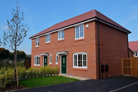 3 bedroom semi-detached house to rent - Ellesmere, Woodbine Road, L25