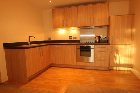 1 bedroom apartment to rent - Cutlass Court, 28 Granville Street, Birmingham, B1 2LS