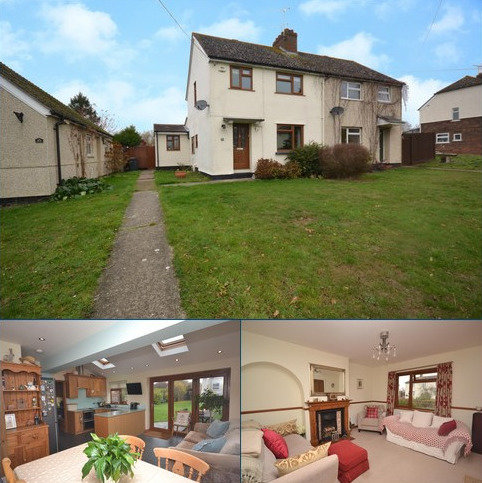 3 bedroom semi-detached house for sale - Green Lane, Roxwell, Chelmsford, Essex, CM1