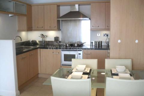 2 bedroom apartment to rent - XQ7, Salford Quays