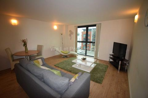1 bedroom apartment to rent - City Point Two, Chapel Street