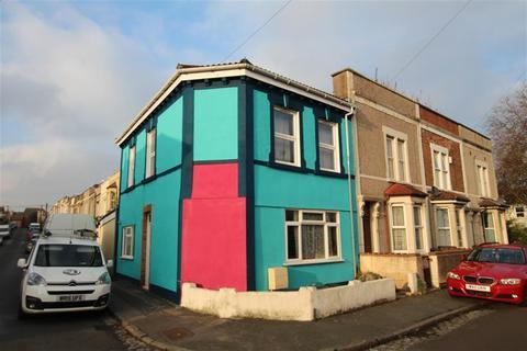 2 bedroom end of terrace house for sale - Chaplin Road, EASTON, Bristol