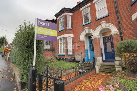 3 bedroom terraced house for sale - Constitution Hill, NR3