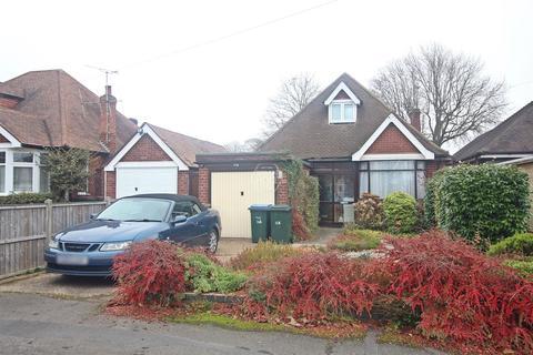 2 bedroom bungalow for sale - Finham Green Road, Finham