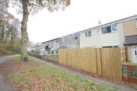 3 bedroom terraced house for sale - Bryn-Y-Nant, Llanedeyrn, Cardiff