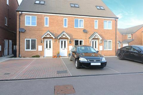 3 bedroom terraced house for sale - Ferrous Way, North Hykeham