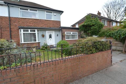4 bedroom semi-detached house for sale - Washbrook Drive, Stretford, Manchester, M32