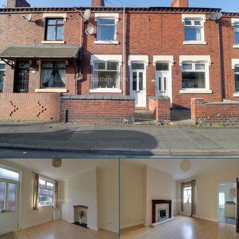 3 bedroom terraced house for sale - Stonebank Road, Kidsgrove
