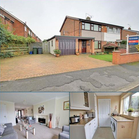 3 bedroom semi-detached house for sale - Tortmayns, Todwick