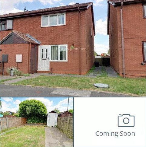 2 bedroom semi-detached house to rent - Tamar Grove, Perton